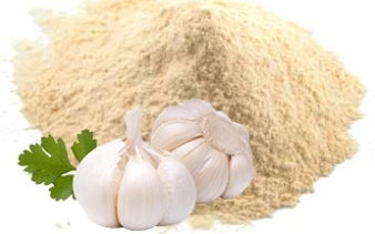 allicin garlic powder