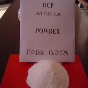 Polvere DCP