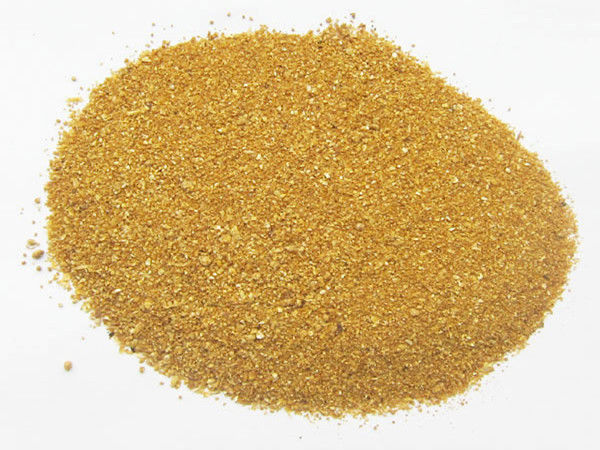 corn gluten meal feed grade