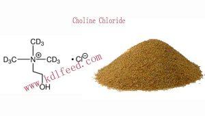 kdl Choline Chloride feed addictive