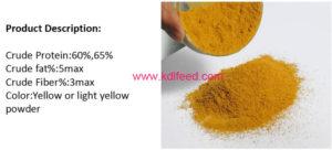 Corn Animal Feed Soybean Meal