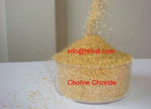 Choline Chloride Vitamin B4 Animal Feed Additive