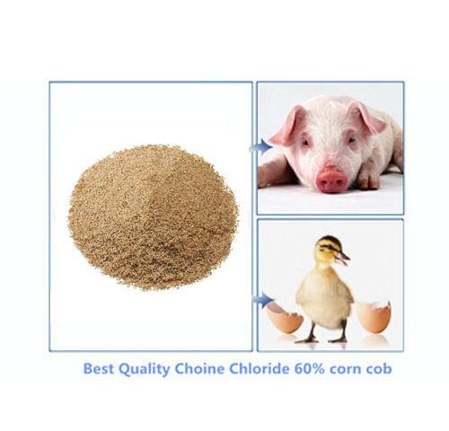 Choline Chloride-B-complex vitamin feed addictive