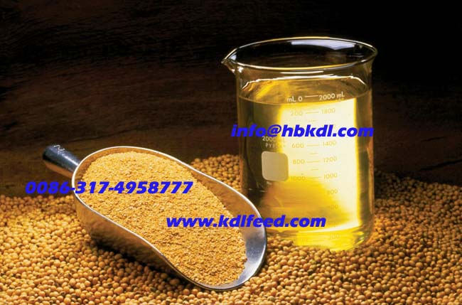 soybean oil meal beans