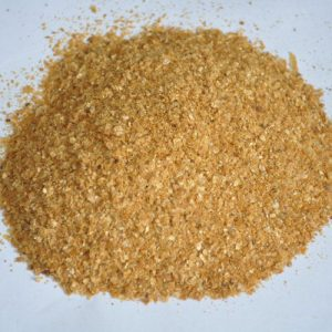 Protein Corn Gluten Feed for Animal Feeding