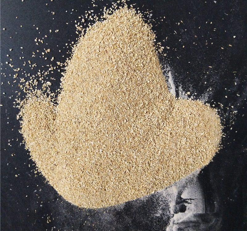 Gluten de maïs Farine de gluten de maïs Feedsuff