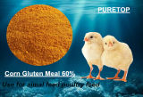 Poultry Feed Corn Gluten Meal for Chicken Feed